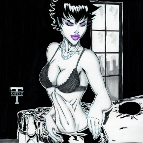 catwoman noir small