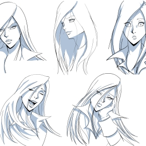 sonia expressions