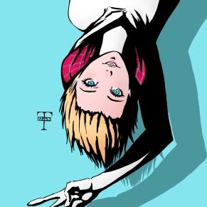 Spidey_Gwen blonde